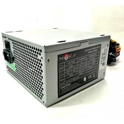 Sursa PC Myka ATX PW-B500 500W, 12cm, 3X Sata, 1x IDE