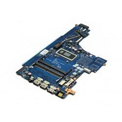 Placa de baza laptop, HP, 15-DA, 15T-DA, 15G-DR, 15Q-DS, I3-10110U, SRGL0, EPW50 LA-G07FP, L68087-001