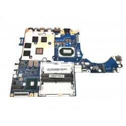 Placa de baza Laptop, Lenovo, Legion Y540-17IRH, i7-9750HF SRG1T, Geforce GTX 1650 N18P-G0-MP-A1, FY715/FY714 NM-C542 Rev: 1.0