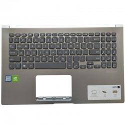 Carcasa superioara cu tastatura palmrest Laptop, Asus, M509, M509D, M509DA, M509DJ, M509F, M509FB, M509BA, US