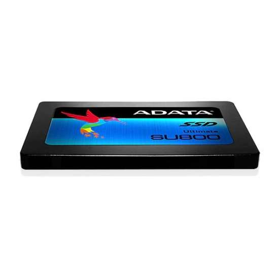 Solid State Drive (SSD) ADATA Ultimate SU800, 256GB, 2.5 inch, SATA III