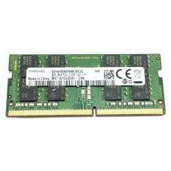 Memorie laptop, Samsung, M471A1G43EB1-CPB, DDR4, 8GB, PC4-2133P, 1.2V