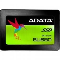 Solid State Drive (SSD) ADATA Ultimate SU650, 480GB, 2.5 inch, SATA III