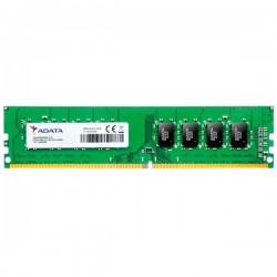 Memorie RAM ADATA, U-DIMM, DDR4, 8GB 2666Mhz PC4-21300 AD4U240038G19-R
