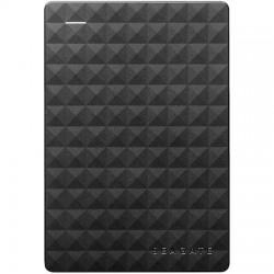 HDD extern Seagate Expansion Portable 2TB, 2.5 inch, USB 3.0, Negru