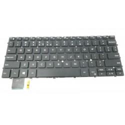 Tastatura laptop, Dell, XPS 13 7390, 9357, 9370, 9380, 6Y7DJ, cu iluminare, layout US