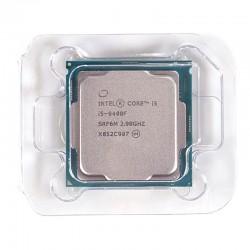 Procesor Intel® Core™ i5-9400F, SRF6M 2.9 GHz, 9MB, Socket 1151 - Chipset seria 300, bulk