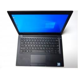 Laptop Dell Latitude E7280, Intel I7-7600U, 16GB, 256GB SSD NVME