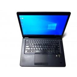Laptop Dell Latitude E7450, Intel I7-5600U, 8GB, 240GB SSD