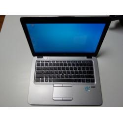 Laptop HP EliteBook 820 G3, Intel I7-6600U, 16GB, 240GB SSD