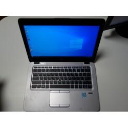 Laptop HP EliteBook 820 G4, Intel I7-7600U, 8GB, 240GB SSD