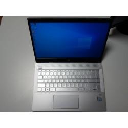 Laptop HP Pavilion 14-ce0000nq, Intel I5-8250U, 8GB, 256 SSD NVME