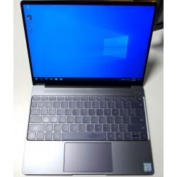 Laptop Huawei MateBook X WT-W19, Intel I7-7500U, 8GB, 128GB SSD NVME
