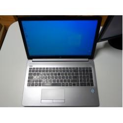 Laptop HP 250 G7, Intel I5-8265U, 8GB, 256GB SSD NVME