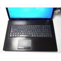 Laptop Lenovo IdeaPad G780, I7-2630QM, 8GB, 240GB SSD