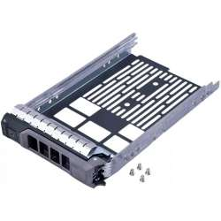 """Caddy 3.5"""" F238F 0G302D G302D 0F238F 0X968D X968D SAS/SATAu Hard Drive Tray/Caddy for DELL server R610 R710 T610 T710"""