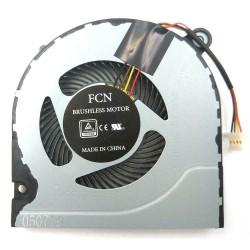 Cooler laptop, Acer, Predator Helios 300 N17C6, N17C1, DFS541105FC0T, DC28000JRF0