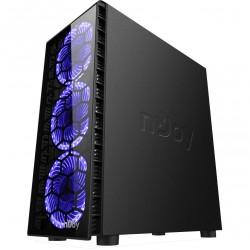 Sistem Desktop Gaming, I5-9400 4.10GHz, Radeon R9 380X, 16GB RAM, SSD M.2 128GB