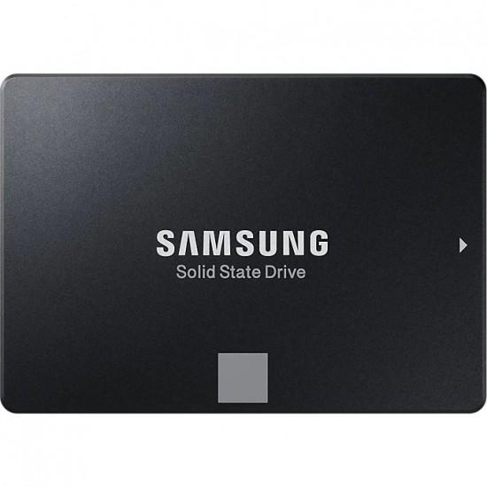 Solid state drive (SSD) Samsung 860 EVO, 250GB, 2.5 inch, SATA III SSD