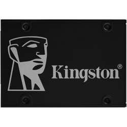 "Solid-State Disk (SSD) KINGSTON KC600, 1TB, SATA3, 2.5"", SKC6001024G"