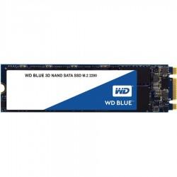 SSD Western Digital Blue SSD M.2 SATA 250GB SATA/600, 550/525 MB/s, 3D NAND