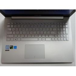 Laptop Asus UX501V, I7-6700HQ, 12GB RAM, Nvidia GTX960M, 256GB SSD, Windows 10